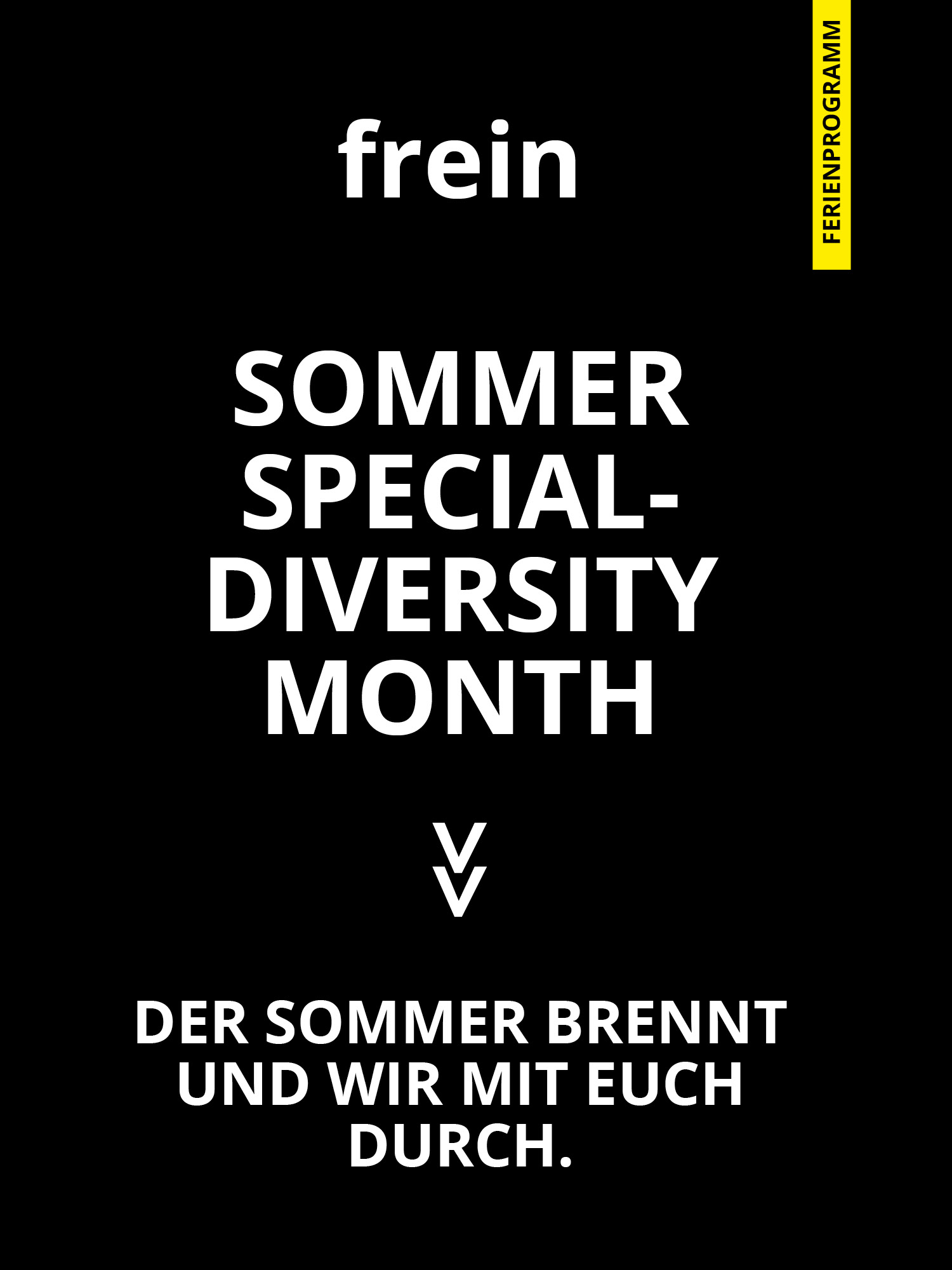 Sommer-Special-Diversity-Month